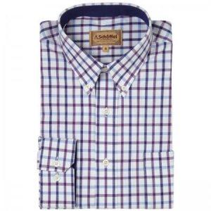 Shirts, Knitwear & Ties