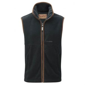 oakham_fleece_gilet_kingfisher