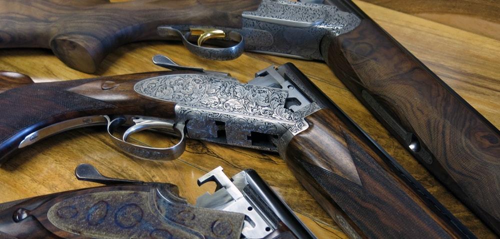 Guns | Greenfields Guns