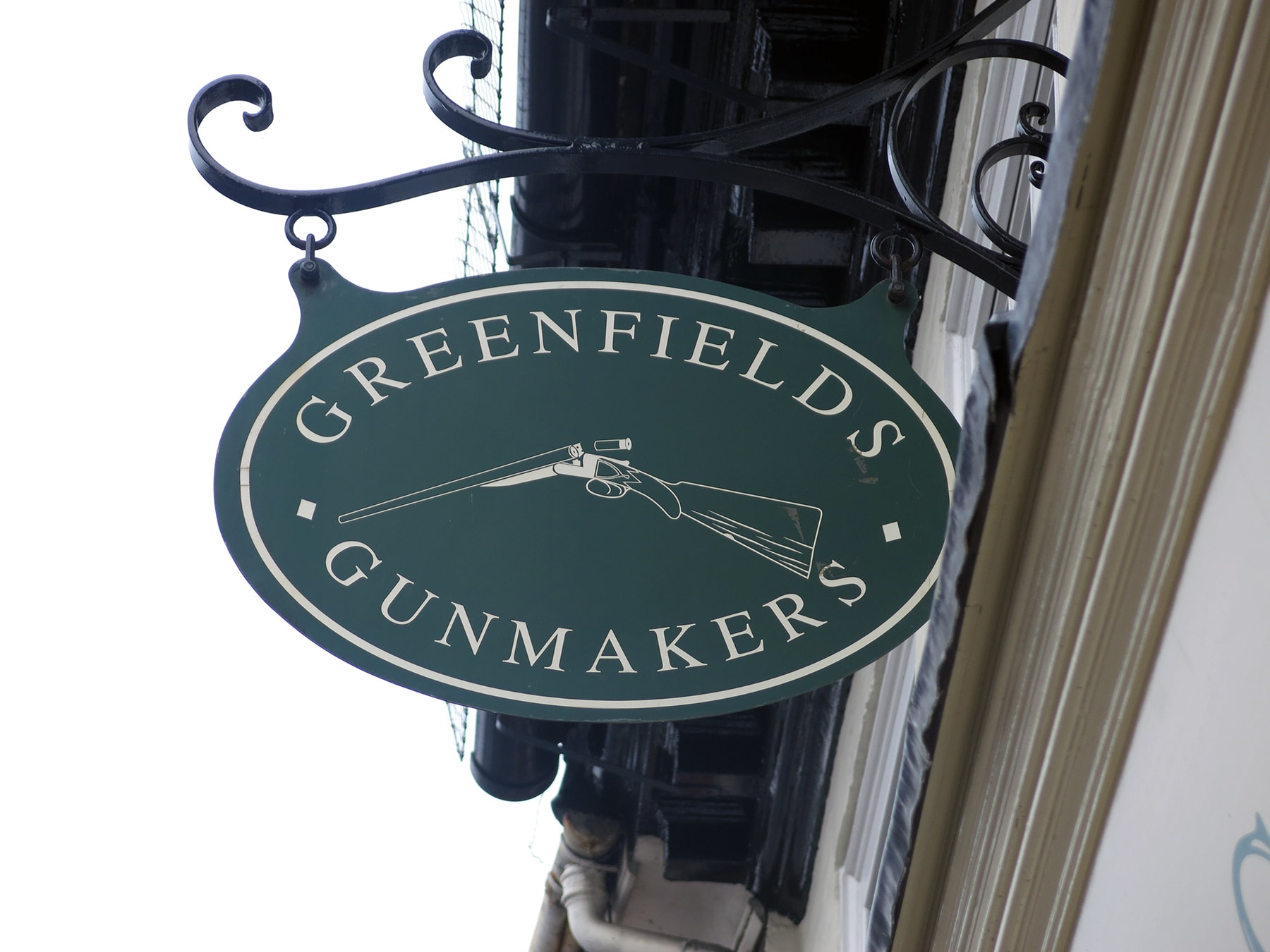 Greenfields Cartridge Bags