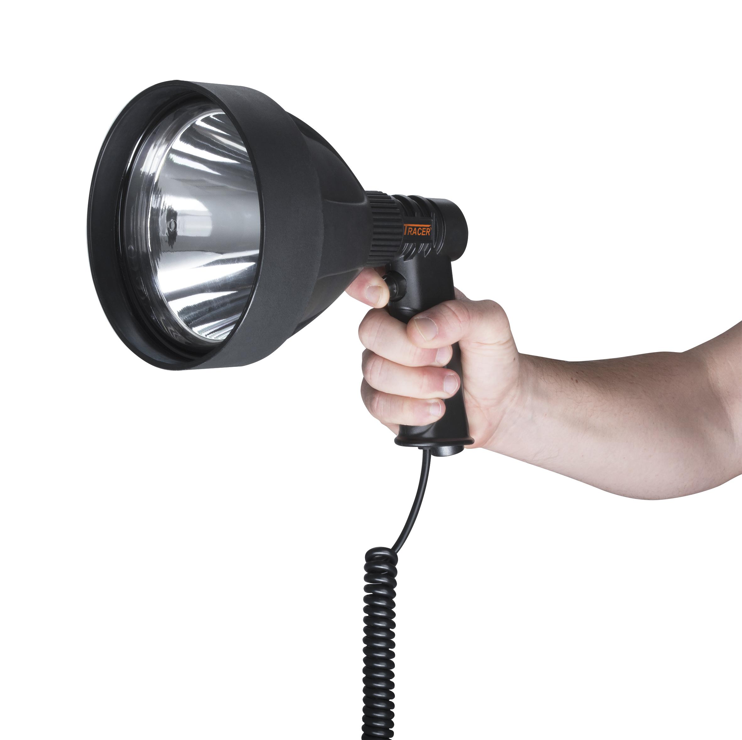 Hand Held Lamps